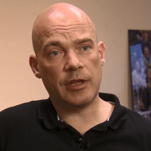 Luc van Loon, Professor of Physiology of Exercise on nutrition and physical activity.