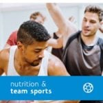 Booklet Nutrition & team sports