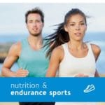 Booklet Nutrition & endurance sports