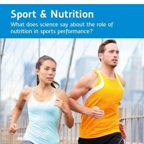 Publication on Sport & Nutrition