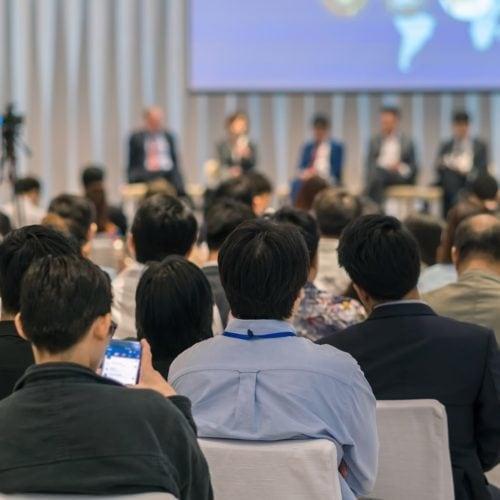 Conferences & Webinars