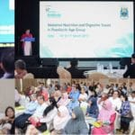 Maternal Nutrition and Digestive Issues in Paediatric Age Group