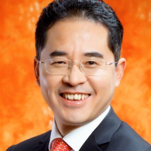 Prof. Dr. Ma Guansheng