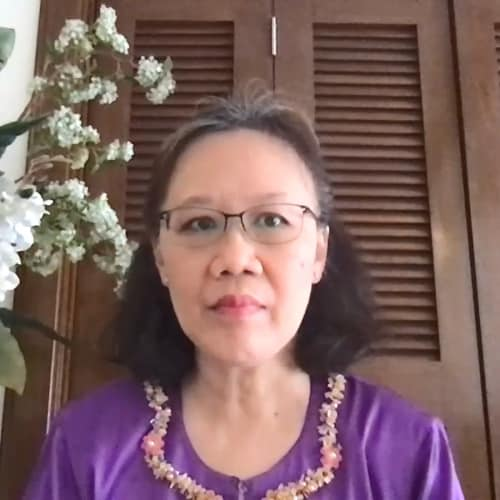SEANUTS II: Impact of COVID-19 on on-going research by Prof. Poh Bee Koon (part 1)