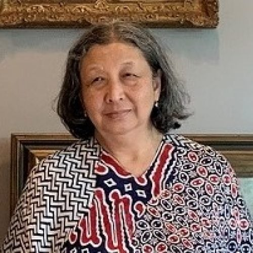 Prof. Dr. dr. Damayanti Rusli Sjarif
