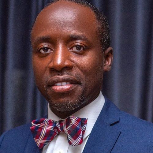 Dr. Adegboyega Ogunwale (Chair)