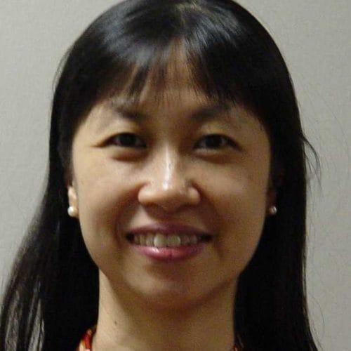 Clinical Ass. Prof. Anne Goh