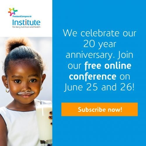 Join our anniversary conference