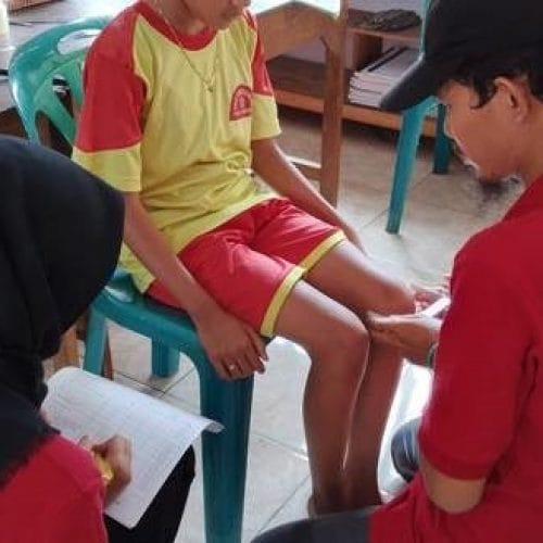 Important milestone achieved in South East Asian Nutrition Survey (SEANUTS II)