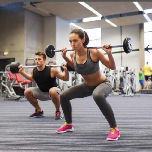 Voeding bij krachtsport, duursport en teamsport
