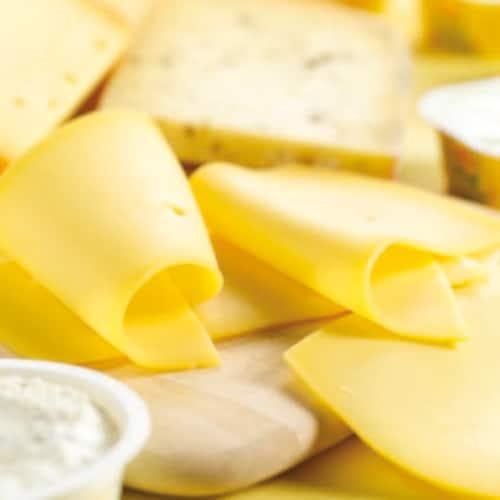 Hoe wordt kaas gemaakt?