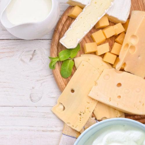 Verschil kwark en kaas
