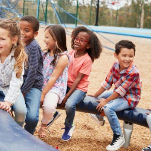 De rol van de omgeving van kinderen op het ontwikkelen van gezond eetgedrag