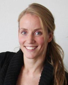 Sport & Voeding - spreker Rieneke Terink