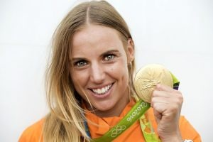 Sport & Voeding - spreker Marit Bouwmeester