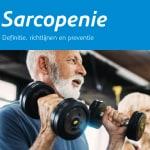 Download de brochure Sarcopenie