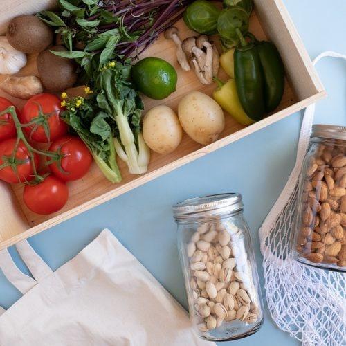 Advies Gezondheidsraad: Duurzaamheid in voedingsrichtlijnen