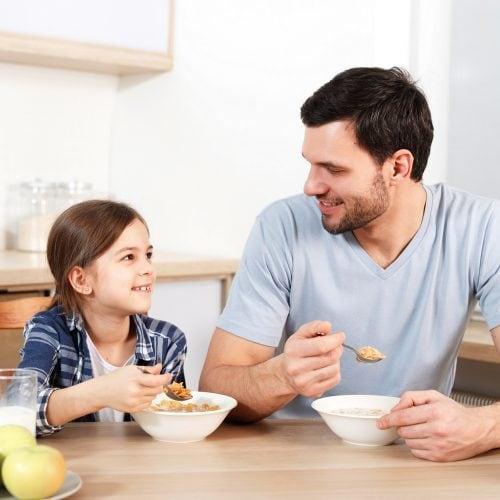 Gezond eetgedrag bij kinderen