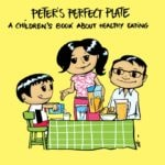 Publication Peter's perfect plate