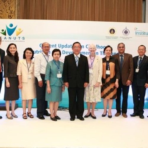 SEANUTS reveals critical issues of malnutrition among Thai children