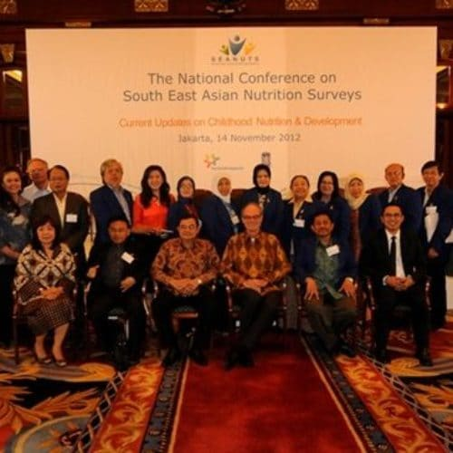 SEANUTS Indonesia conference results shared