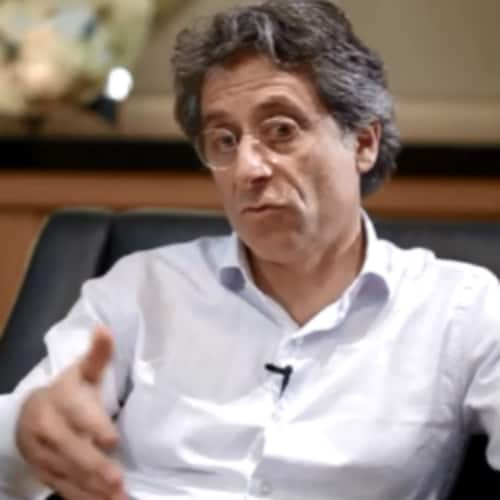Clinical practice & recommendations – Prof. Marc Benninga