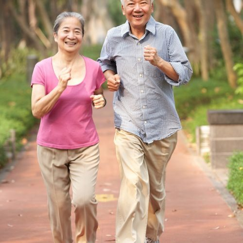 The importance of nutrition in ageing people