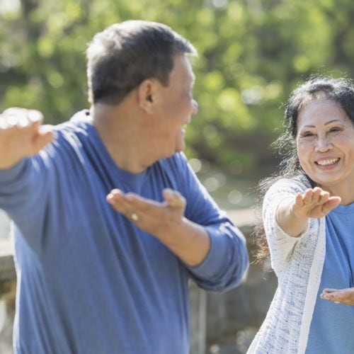 The ageing Asian population and the health implications of frailty