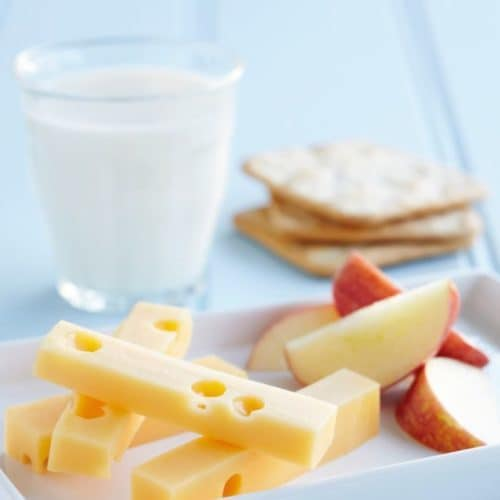 Dairy and health