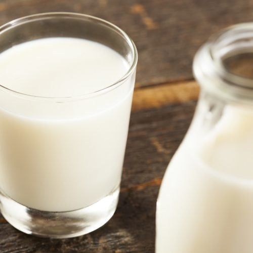 New review: milk and health
