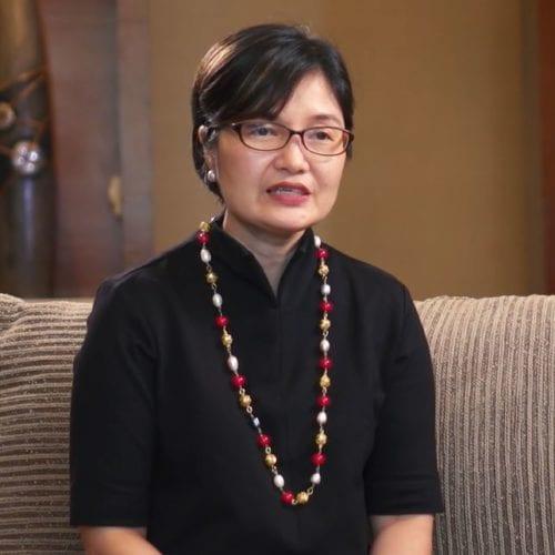 Interview Dr. Maria Imelda Vitug Sales – Functional GI disorders