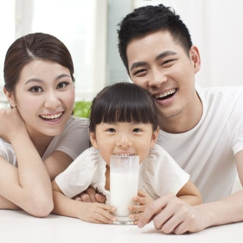 New review on milk and bone health