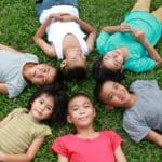 SEANUTS Indonesia: Health status of Indonesian children
