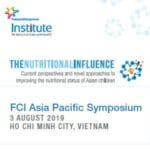 4th FrieslandCampina Institute Asia Pacific Symposium 2019