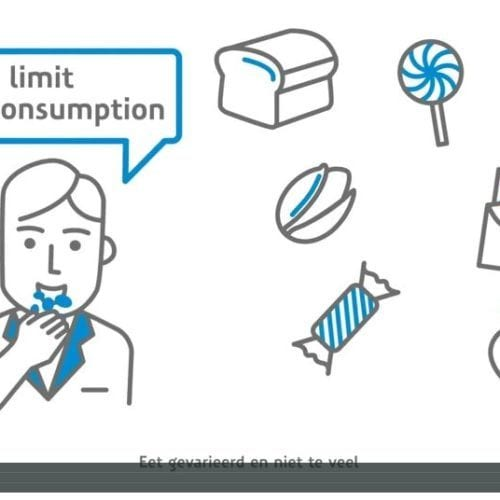 Webinar recording & animated video about sustainable diets