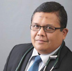 Dr Amir Hamzah