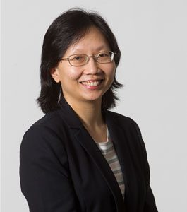 Dr Marion Aw