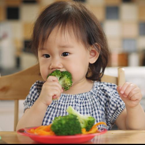 Webinar Early dietary intervention by Prof Anne Goh & Vanessa McNamara