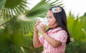 Latest review outlines opportunities for cow's milk protein allergy prevention and management