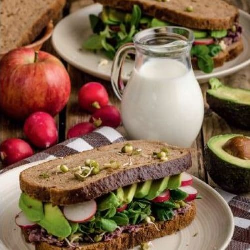 Kenmerken duurzaam en gezond voedingspatroon