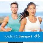 Brochure Voeding & Duursport