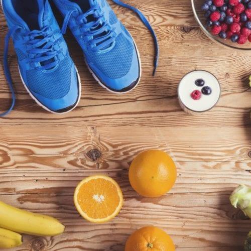 De theorie: hoeveel vitamines en mineralen heeft een sporter nodig?