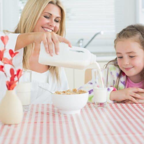 Nieuw review rond melk en botgezondheid