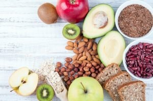 Voorlichtingstool: de Voedingstak