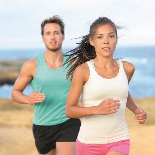 Alimentation et exercice