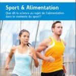 Brochure Sport & Alimentation