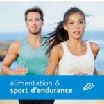 Brochure Alimentation & sport d'endurance