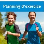 Planning d'exercise