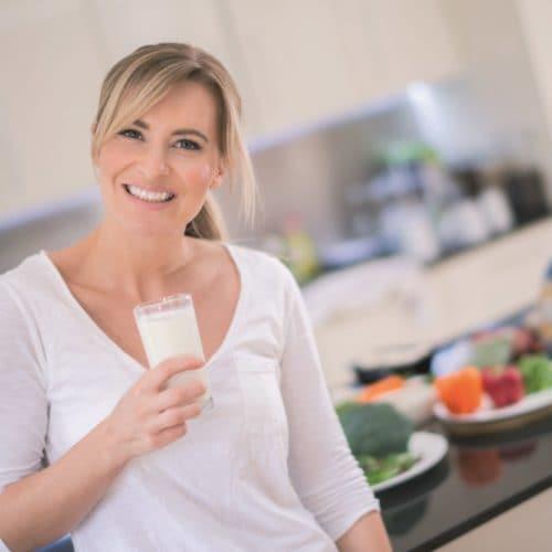 Pourquoi les adultes ont-ils besoin de calcium?
