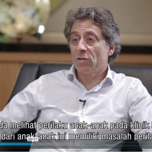 Video Prof. Marc Bennings – Dampak Psikososial